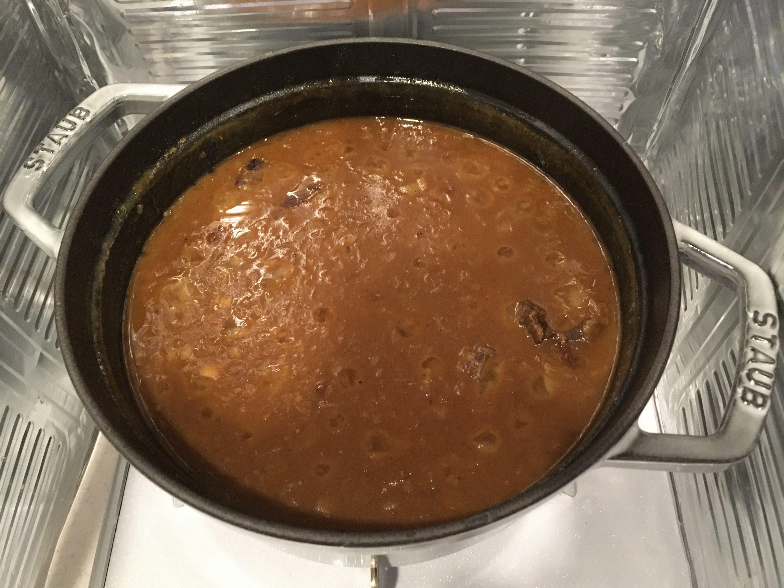 ジャワ カレー cm レシピ